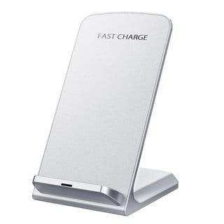 Fast Wireless Charger QI Wireless Charging Stand