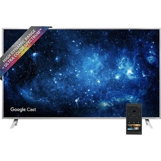 "VIZIO SmartCast P75-C1 75"" Full Array LED LCD Monitor - 16:9"
