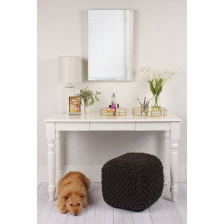 Designovation West Palm Beveled Wall Vanity Mirror