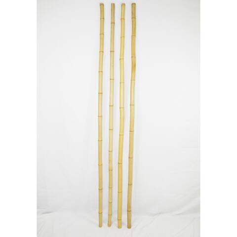 Bamboo 25-piece Pole Bundle