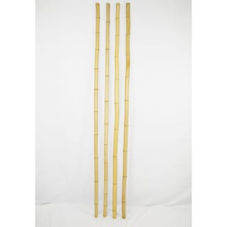 Bamboo 25-piece Pole Bundle