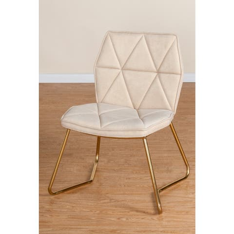 Statements by Beige J Tally Chair, 32 Inch Tall