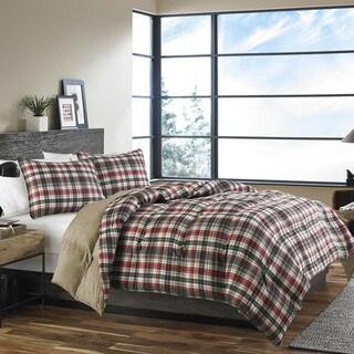Eddie Bauer Astoria Down Alt 3-piece Twin Size Comforter Set (As Is Item)