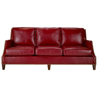 Leather Sofas Couches Amp Loveseats Shop The Best Deals