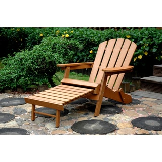 Merry Products Faux Wood Adirondack Chair Part 71
