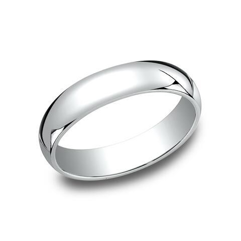 Buy 10k Men S Wedding Bands Groom Wedding Rings Online At