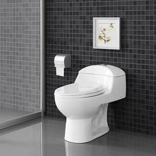 Bathroom Toilets For Less | Overstock.com