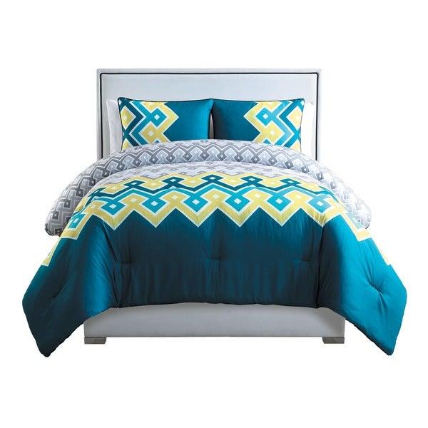 Clairebella Katya 3 Piece Comforter Set