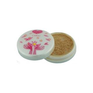 Cargo Cosmetics PlantLove Loose Powder Foundation 30