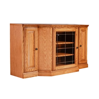 Forest Designs Traditional TV Stand