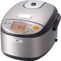 Zojirushi NP-GBC05 Micom Rice Cooker and Warmer