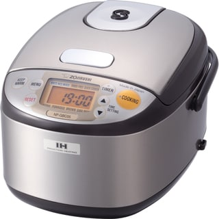 Link to Zojirushi NP-GBC05 Micom Rice Cooker and Warmer Similar Items in Kitchen Appliances