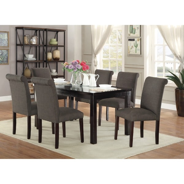 Shop Bremerton 7-piece Dining Set - Free Shipping Today - Overstock
