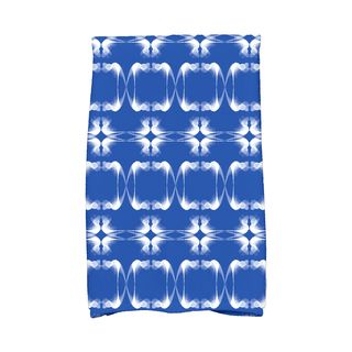 16 x 25-inch, Summer Picnic, Geometric Print Kitchen Towel