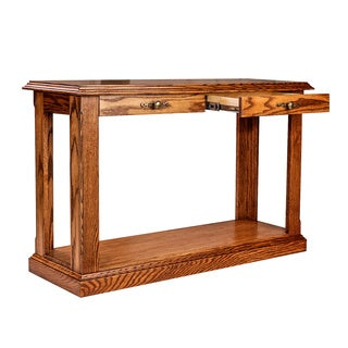 Forest Designs Traditional Sofa Table