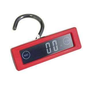 Planet Traveler iTouch Digital Scale