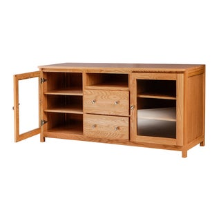 Forest Designs Urban TV Stand with Drawers