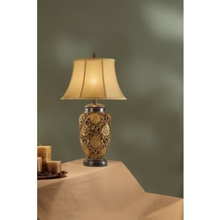 Botanic Accent Lamp (Set of 2)