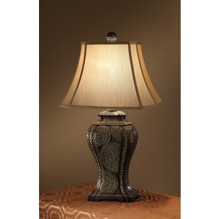Siobhan Accent Lamp (Set of 2)