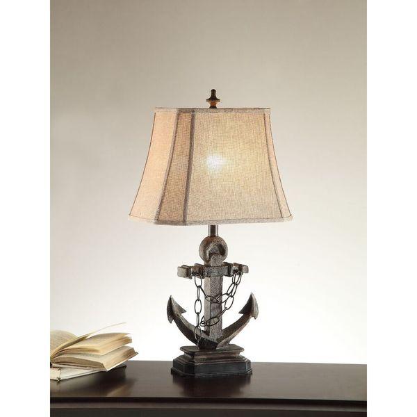 Balboa Accent Lamp (Set of 2)