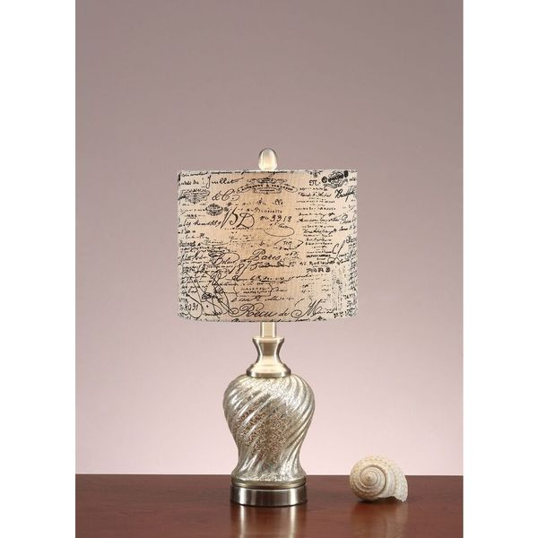 Judith Accent Lamp (Set of 2)