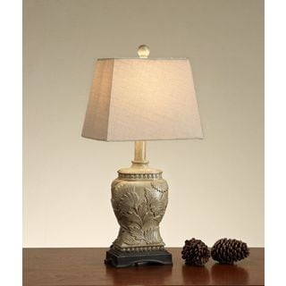 Lorena Accent Lamp (Set of 2)