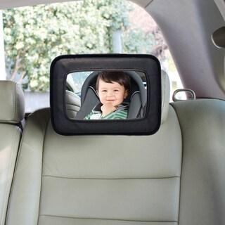 Dreambaby Plastic Backseat Mirror