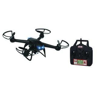 Raven 2.4GHz 4.5CH RC Camera Spy Drone