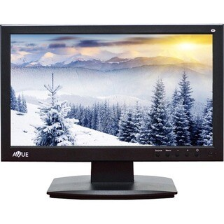 """Avue AVG20WBV-3D 19.5"""" LED LCD Monitor - 16:9 - 5 ms"""