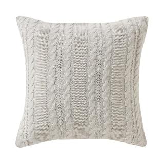 VCNY Dublin Decorative 18-inch Pillow