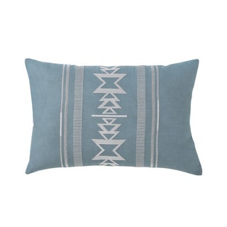 "VCNY Home Dover 12""x18"" Decorative Pillow"