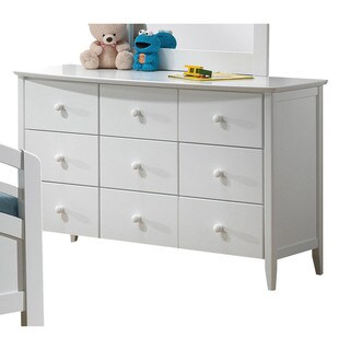 Acme Furniture San Marino 6-drawer Dresser