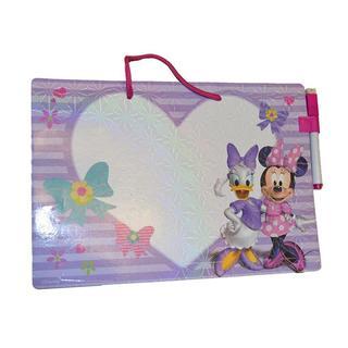 Disney Minnie Dry Erase Message Board