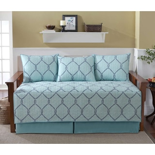VCNY Home Belmar Cotton Daybed Quilt Set