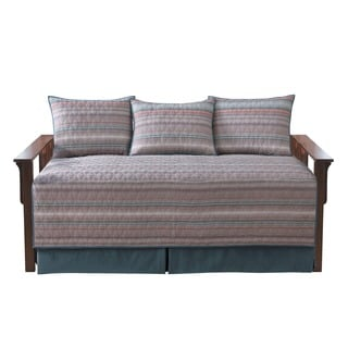 VCNY Home DoverCotton Daybed Quilt Set
