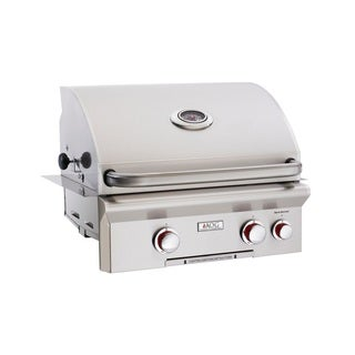 American Outdoor Grill 30 inch T Series Built in Gas Grill