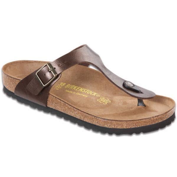 c3543cf5675b13 Shop Birkenstock Women s Gizeh Birko-Flor Sandals - Free Shipping Today -  Overstock - 13848425