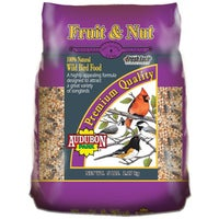 Bird Food & Treats
