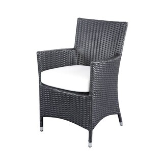 Outdoor Wicker Dining Chair (Set of 2) - CHIASSO