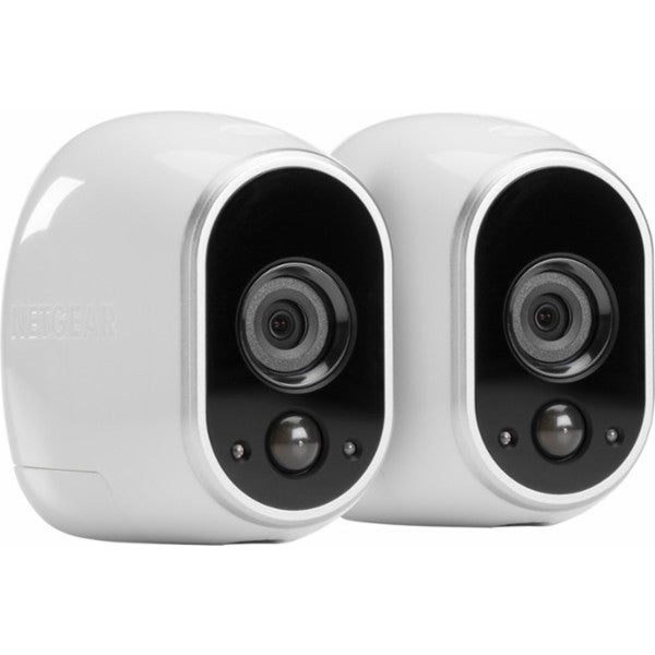 NETGEAR Arlo Smart Home Indoor/Outdoor Wireless High-Definition IP ...