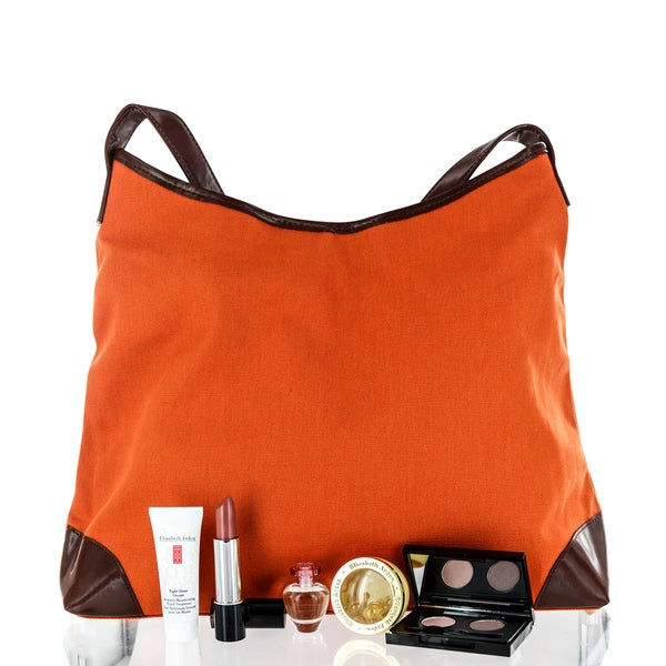 Shop Elizabeth Arden Mini Makeup Set in Bag - Free Shipping On Orders Over   45 - Overstock - 13848630 f3cd019c070a