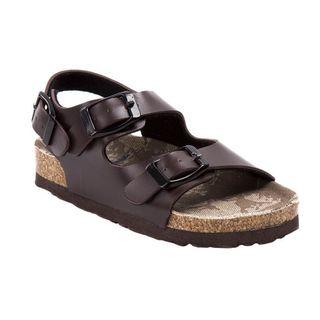 Rugged Bear Boys' Birkenstock Sandals