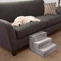 PETMAKER Foam 3-tier Pet Steps