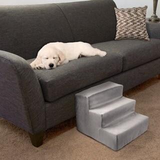 PETMAKER Foam 3-tier Pet Steps (4 options available)