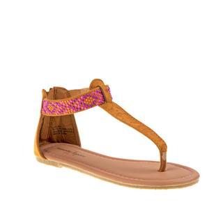 Nanette Lepore Girl's Thong Sandals