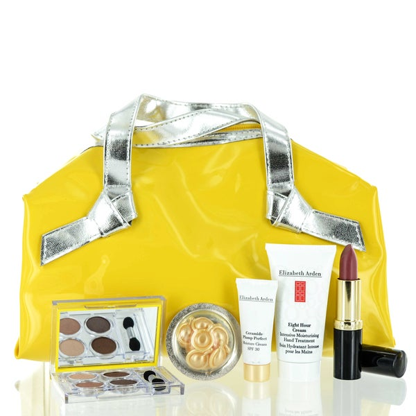 Shop Elizabeth Arden Mini Makeup Set in Bag (48 Value) - Free Shipping On  Orders Over  45 - Overstock - 13848677 f246fcba87dc