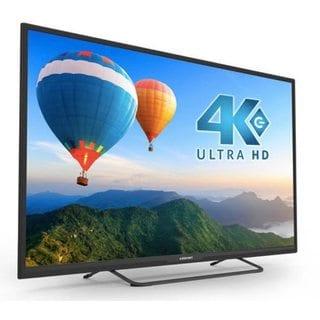 Element 55-inch E4SFT551 2160p 120 Hz 4K Ultra HD Smart LED TV (Refurbished)