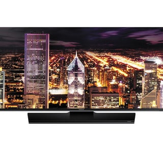 Samsung UN55HU6840 55-inch 4K Ultra HD 2160p LED HDTV (Refurbished)