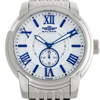 Balmer Noble Men's Swiss Quartz Watch