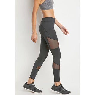 Riviera RAG Grey Active Stylish Legging